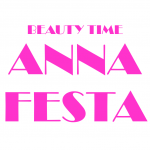 BEAUTY TIME~ANNA FESTA~【8/25(土)11:00-16:00、勝どき】