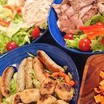 リアルお肉会「オーガニック調味料でヘルシーBBQ!『肉とぬか漬けを食す会・夜の部』」【8/29(土)19:00新富町】